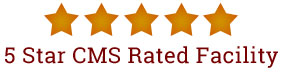 5 Star CMS Rated Facility